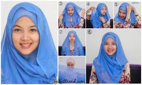 tutorial hijab paris bisikan outfittrends 10 simple paris hijab tutorials you can do less than