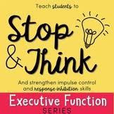 impulse control teaching resources teachers pay teachers