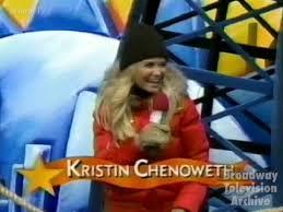 kristin chenoweth oklahoma nbc macy s thanksgiving day