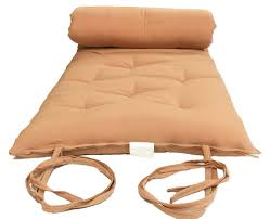 brand new full size peach x traditional floor futon mattresses