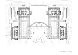 mall of the emirates floor plan sowwah square goettsch partners archdaily