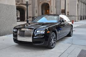 roll royce diamond 2017 rolls royce ghost stock r349 for sale near chicago il il