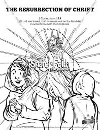 100 best jesus in the tomb coloring pages on cattpix com
