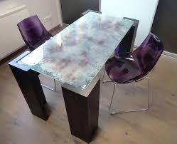 plateau bureau sur mesure les tables sur mesure ascenso design