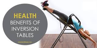 can an inversion table be harmful top 3 health benefits of inversion tables pure fitness