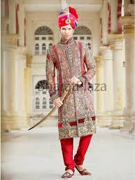 Indian Wedding Dress For Groom New Sherwani Designs For Groom 2014 2015 Embroidered Wedding