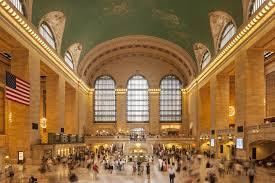 Grand Central Terminal Map Secrets Of Grand Central Terminal Train Station Whispering Wall More