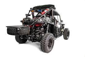 zombie survival truck dirt wheels magazine hmf u0027s apocalyptic rzr