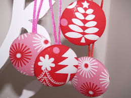 Homemade Christmas Decoration Ideas by Diy Christmas Decorations Homemade Holiday Decorating Ideas