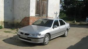 2000 peugeot 406 pictures 1 8l gasoline ff manual for sale