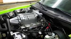 2001 v6 mustang supercharger m112 3 8 mustang
