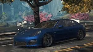 porsche panamera modified porsche panamera turbo s need for speed wiki fandom powered by