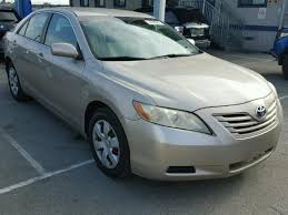 toyota camry 201 auto auction ended on vin 4t1be46k87u023549 2007 toyota camry ce