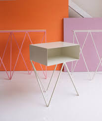 u0026new modern minimalist furniture made of steel design milk