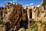 Download wallpaper Ronda, Andalusia, Spain free desktop wallpaper ...