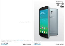 alcatel onetouch mobile phones idol 2 mini s pdf owner u0027s manual
