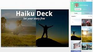 haiku deck free presentation images u0026 templates u2013 microsoft