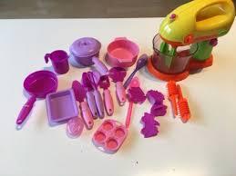 geschirr kinderküche zubehör kinderküche geschirr pink mädchen mixer spielküche in