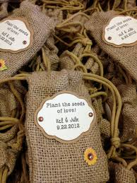 sunflower seed wedding favors 13 best wedding favors images on marriage gifts