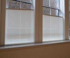Bottom Up Roller Blinds Bottom Up Shades Uk Pleated Blinds Eos 500 Tensioned Bottom Up