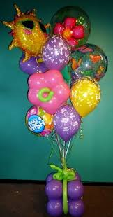 birthday balloons delivery for kids 81 95 fort lauderdale balloons delivery http www