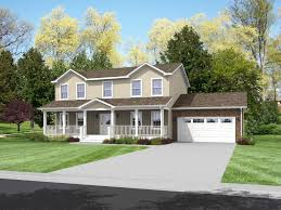 Beautiful Homes And Great Estates by Catskill Valley Homes Maymont Ns304a 2 Story Home