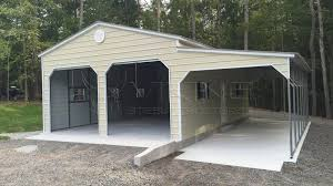 Carports And Garages Get Flat 5 Off On Metal Buildings U2013 Metal Carports For Sale