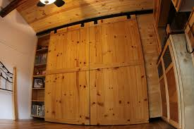 sliding barn door track and rollers decor exterior sliding barn door track system beadboard outdoor