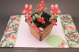 Challenge Flower Pot 1craftypainter Flower Or Flour Challenge