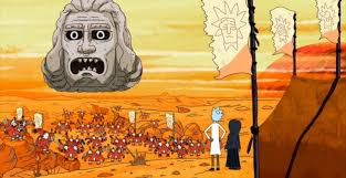 rick and morty season 1 episodes ranked from