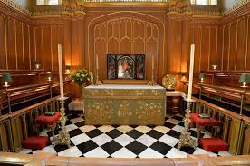 St James Palace Floor Plan by Prince George Christening Pictures Inside Chapel Royal At St