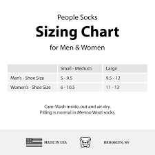 youth motocross boots size chart amazon com people socks unisex merino wool antimicrobial crew