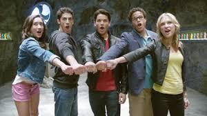 Seeking Season 1 Mega Power Rangers Megaforce Netflix