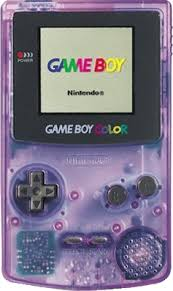 Image Game Boy Color Png Zeldapedia Fandom Powered By Wikia Gameboy Color