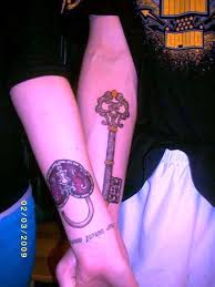 65 beautiful lock u0026 key tattoos u2013 desiznworld