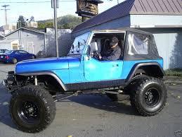 93 jeep wrangler oregon custom 1993 jeep wrangler rock crawler 1 ton gear l k