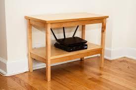 Hall Table Plans Scrap Wood Mini Hall Table U2014 Formeremortals