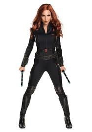 black widow costumes black widow costumes for adults and kids