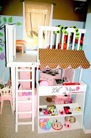 Bunk Bed With Play Area by 197 Best Lofty Inspirations For Diy Loft Day Care Preschool
