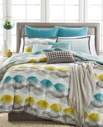 10 Pc Comforter Set Kelly Ripa Home Longsdale 10 Piece Comforter Sets Only At Macy U0027s