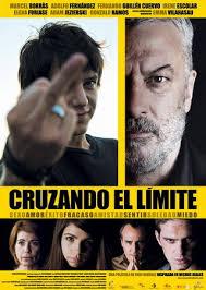Cruzando el límite (Yellow) (2010)