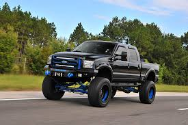 ford truck 250 knockout a black n blue 2002 ford f 250 7 3l photo image gallery