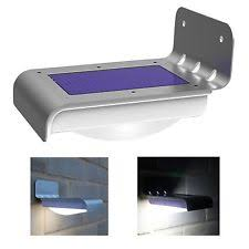 Exterior Motion Sensor Light Outdoor Motion Sensor Ebay
