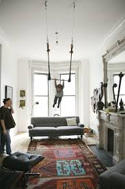 Beds That Hang From The Ceiling by 15 Suspended Lounging Spaces Seats Daybeds Hammocks Swings