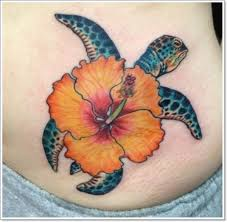 35 stunning turtle tattoos and why they endure the test of