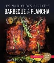livre cuisine plancha barbecue et plancha les meilleures recettes livre de recettes