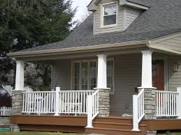 craftsman style porch craftsman style cape cod craftsman porch new york by a w