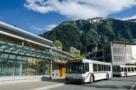 Alaska bus travel images Ride the bus get around in juneau jpg