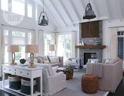 cottage home interiors 191 best lovely living rooms images on house tours