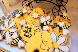 what will it bee baby shower kara s party ideas what will it bee bumblebee gender neutral baby
